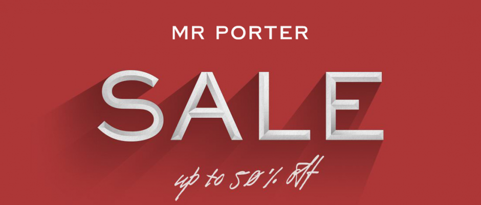 Mr porter short motivation for Mr porter live