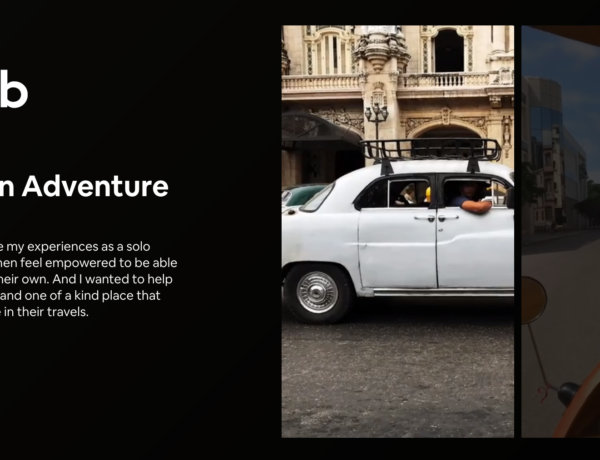 """Airbnb to launch """"Travel Stories"""", with new membership program to follow"""