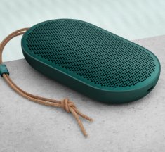 Why the Beoplay P2 is our ultimate travel speaker