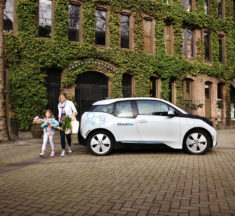 Do you need your own car now BMW has launched ReachNow?