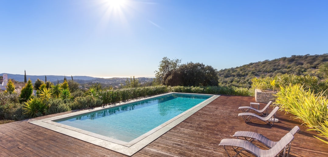 private pool airbnb with pool near me