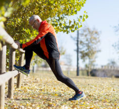 Cardio slows ageing more effectively than lifting weights