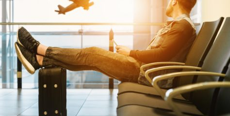 Are airline loyalty schemes a waste of money?